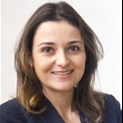 Rebeca Cardenas Bacchini