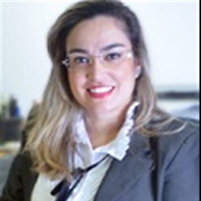 Sylvia Vilar Teixeira Benevides