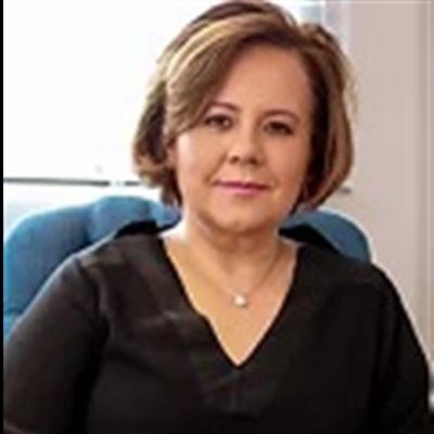 Maria Lúcia Lins Conceição