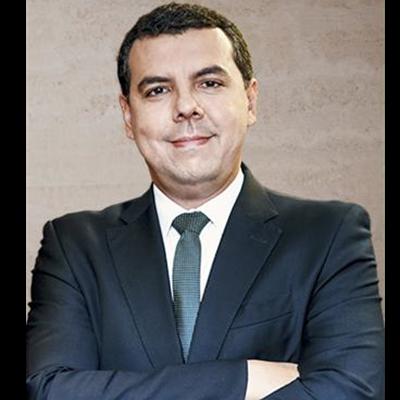 André Ferreira de Oliveira