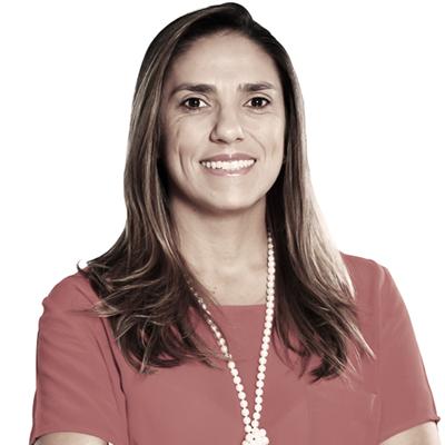 Eliane Cristina Carvalho