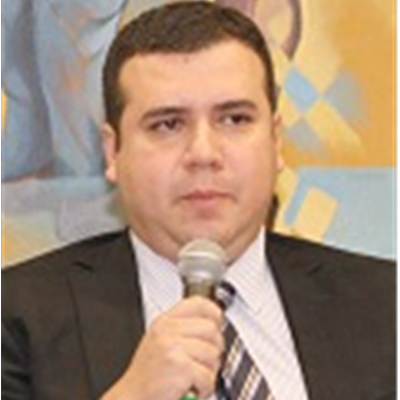 Roberto de Carvalho Santos