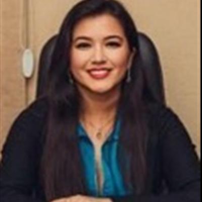 Luciana Silva Kawano