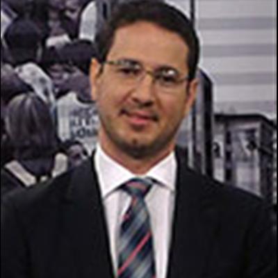 Ricardo Victor Ferreira Bastos