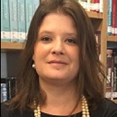 Teresa de Souza Dias Gutierrez
