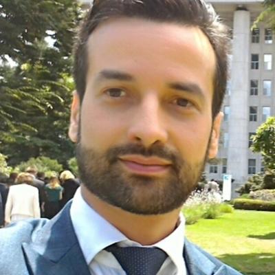 Paulo Roberto Simão Bijos