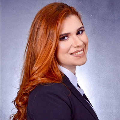 Gabriela Buarque Pereira Silva