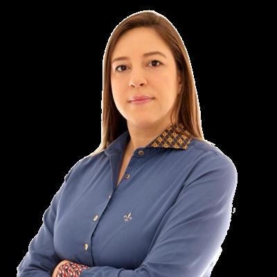 Janaina de Souza Cunha Rodrigues