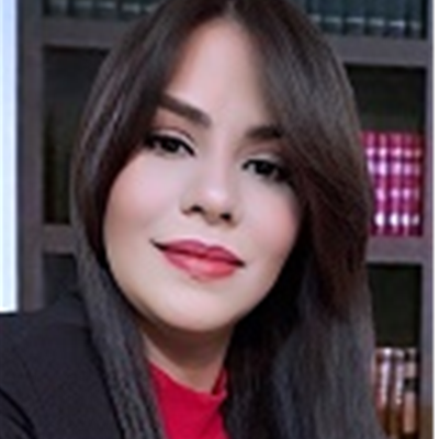 Laura Soares Pinto