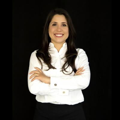 Luciana Pedroso Xavier