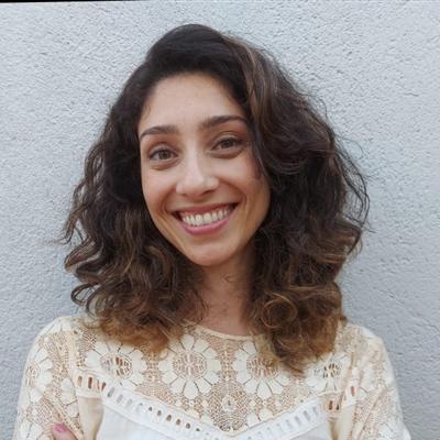 Ana Cristina de Melo Silveira