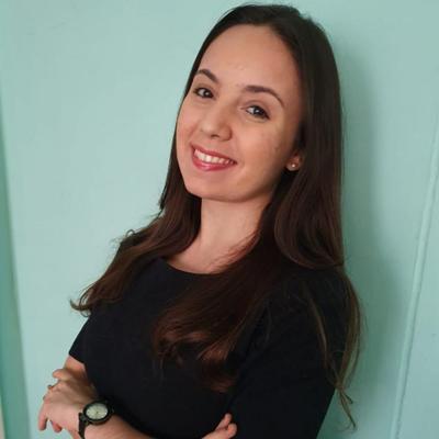 Karine Hadassa Ávila Batista