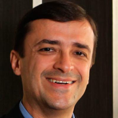 Helio Ferreira Moraes