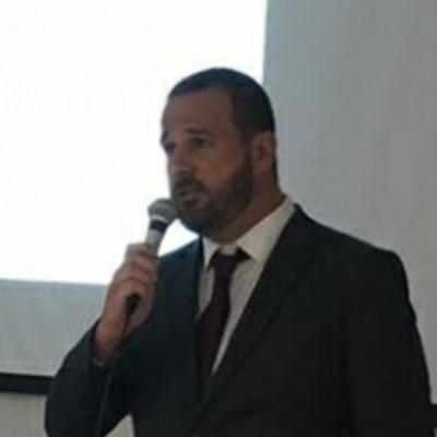 Marcelo da Silva Borges Brandão