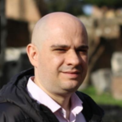 Cristiano Colombo