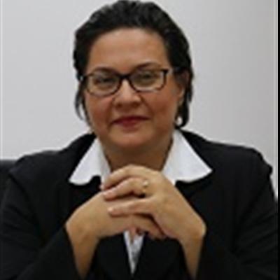 Silvia Maria Munari Pontes