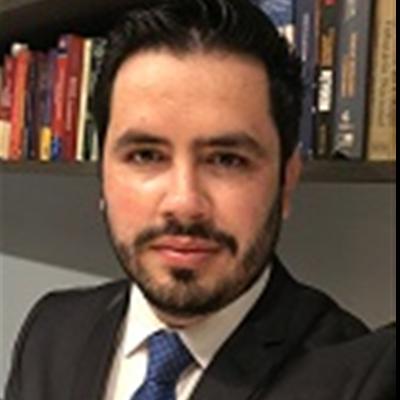 Michael Rodrigo Silva Graça