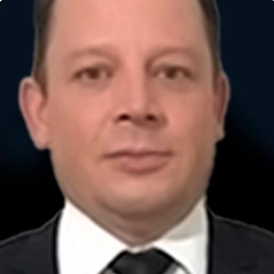 Richard Wilson Jamberg