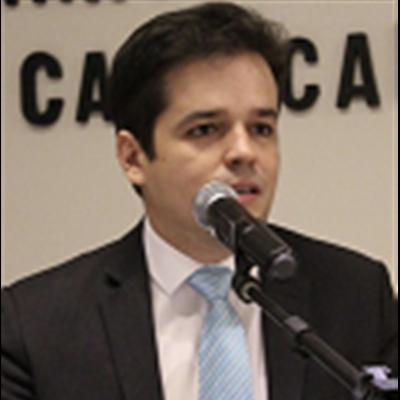 José Robson Saldanha Filho