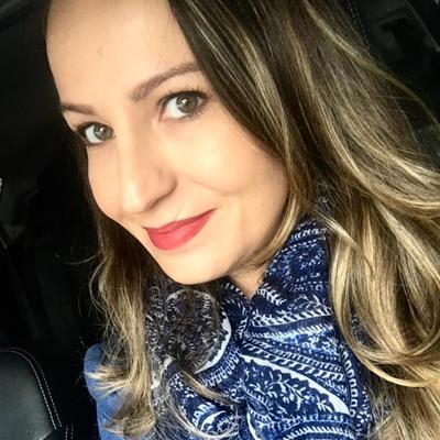 Angélica Ramos de Frias Sigollo