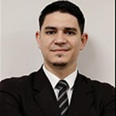 Luis Fernando Cintra de Araújo