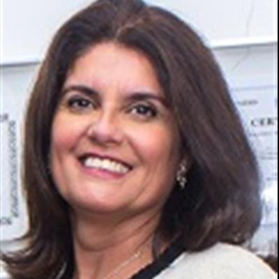 Maria Celeste Morais Guimarães