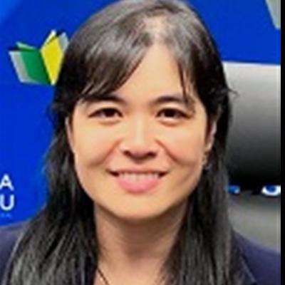 Cristiane Rodrigues Iwakura