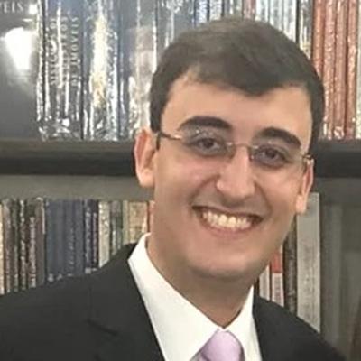 Rafael Ferreira Bizelli
