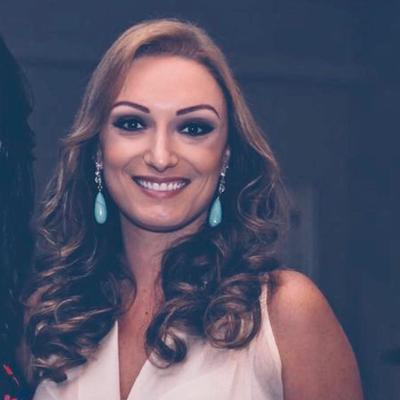 Fernanda Amadio Piazza Jacobs Pereira