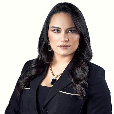 Allinne Rizzie Coelho Oliveira Garcia