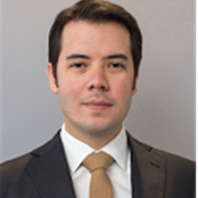 Marco Antonio Batista de Moura Ziebarth
