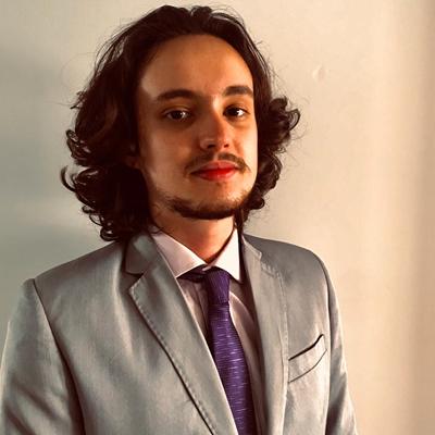 João Vitor Carvalho