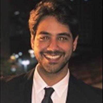 Gustavo Fonseca Ribeiro
