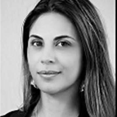 Nicole Katarivas