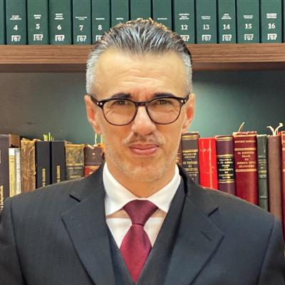 Marcos Costa Salomão