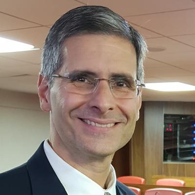Paulo M. Calazans