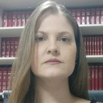 Isabela Parelli Haddad Flaitt