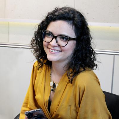 Clara Toledo Corrêa