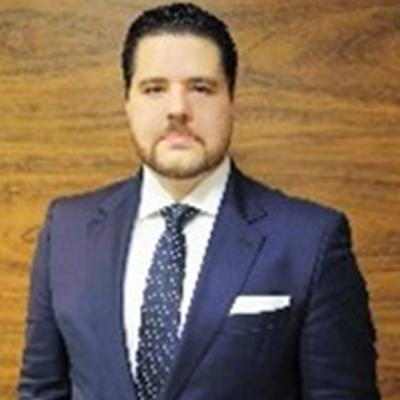 Paulo André M. Pedrosa