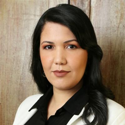 Fernanda Prado dos Santos