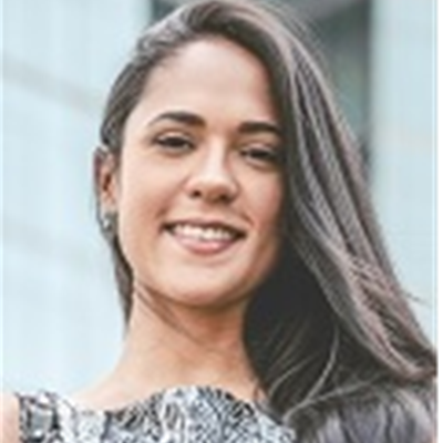 Alini Patrícia Alves de Melo