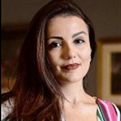 Isabela Cristina Berger
