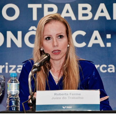 Roberta Ferme Sivolella