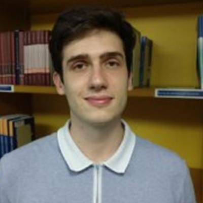 João Pedro Favaretto Salvador