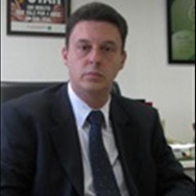 Marco Antônio Vargas