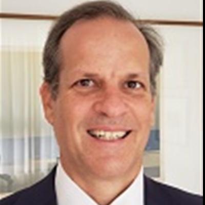 Carlos Claudio Figueira de Mello