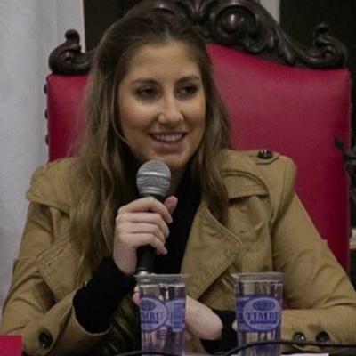 Alicia Marcy de Carvalho Bellegard