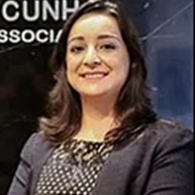 Maria Luisa Nunes da Cunha