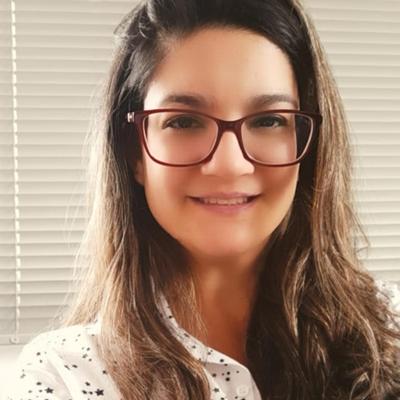 Viviane Galhardi Santos