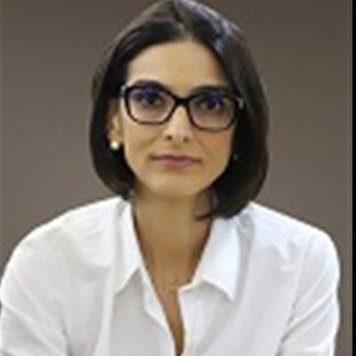 Marina Gadelha